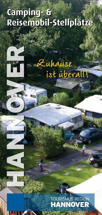 Camping - Tourismus Region Hannover eV