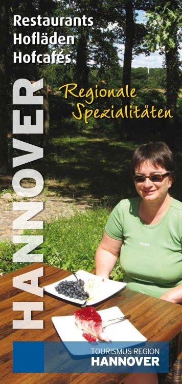 (pdf) Größe - Tourismus Region Hannover eV