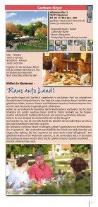 (pdf) Größe - Tourismus Region Hannover eV - Page 5