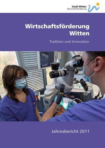 1. Taetigkeitsbericht_2011_Internet.pdf - Witten