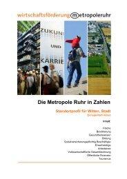 8. Standortprofil_Witten.pdf - Stadtmarketing Witten