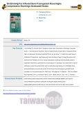 Taiwantrade Digital Catalogs of Hosiery - Page 3