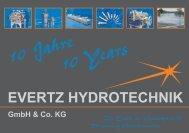 Gmbh & Co. KG - Evertz Group