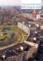 Untitled - Gemeente Zoetermeer