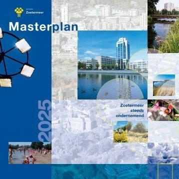 Masterplan 2025 - Gemeente Zoetermeer