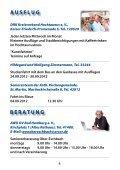 Sinfo September / Oktober - Bad-Homburg - Seite 4