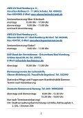 Sinfo September / Oktober - Bad-Homburg - Seite 5