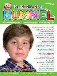 GEWINNSPIEL - Die Hamburger Hummel