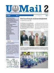 u-mail-2006-2 - Universit