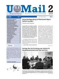 u-mail-2004-2 - Universit