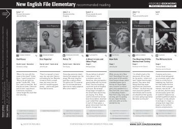 new english file elementary pdf