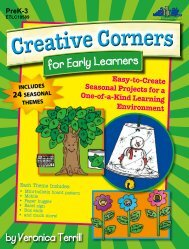 for Early Learners