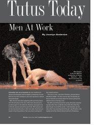Men At Work - About Me   Jocelyn Anderson