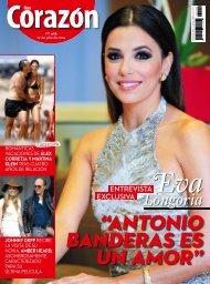 Revista Hoy Corazón - 27-07-2014