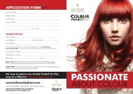 Layout 4 - Fellowship for British Hairdressing