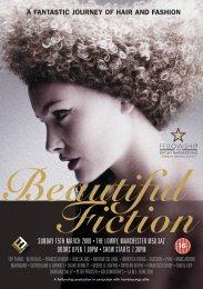 11028 Fashion Focus Leaflet 1 - Fellowship for British Hairdressing