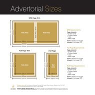 Text Area Full Page Trim Text Area Half Page Text Area Text Area ...