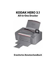 KODAK HERO 3