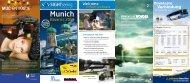 Munich - Stadtrundfahrten in München