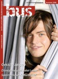 bus #2/2006 als PDF laden - STADTSTUDENTEN Berlin
