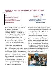 info - Haus der Kulturen in OHZ