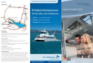 Urlaub & Freizeit 2013 - Friedrichshafen