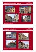 Stadtumbau in Naumburg zwischen Historie und Moderne - Seite 5