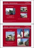 Stadtumbau in Naumburg zwischen Historie und Moderne - Seite 7
