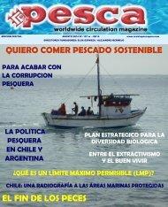 Revista Pesca Agosto 2014