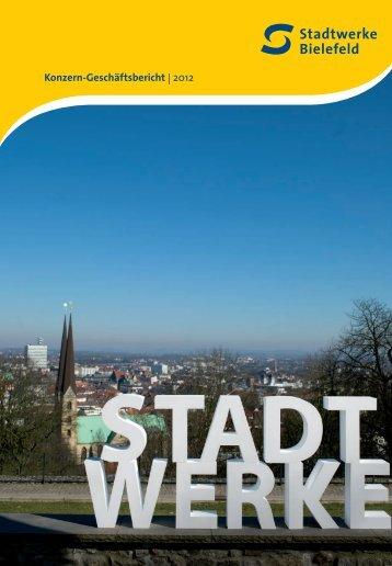 PDF (5,27 MB) - Stadtwerke Bielefeld