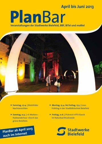 PDF [5,72 MB] - Stadtwerke Bielefeld