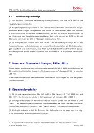Kapitel 8 Stromkreisverteiler - Stadtwerke Bliestal
