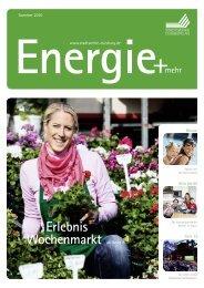 Energie - Stadtwerke Duisburg
