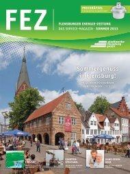 FEZ 2013/06 (PDF) - Stadtwerke Flensburg