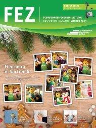 FEZ Winter 2013 - Stadtwerke Flensburg