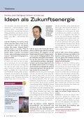 Gute Bekannte - Stadtwerke Gotha - Page 6