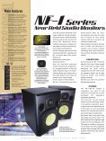 NF-1A 4pp Broc 18/1/00 (Page 5) - Fostex - Page 2