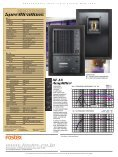 NF-1A 4pp Broc 18/1/00 (Page 5) - Fostex - Page 4