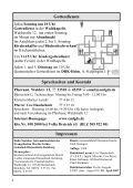 Geistliche Abendmusik am 12. Mai 2007 um 20 Uhr in der ... - Page 4