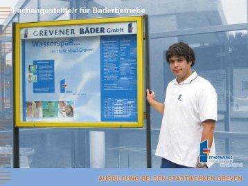 Schwimm - Stadtwerke Greven
