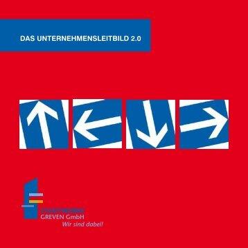 DAS UNTERNEHMENSLEITBILD 2.0 - Stadtwerke Greven