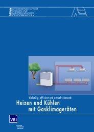Heizen und Lüften mit Gas-Klimageräten (pdf) - Stadtwerke Hünfeld ...