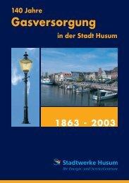Broschüre als PDF downloaden - Stadtwerke Husum