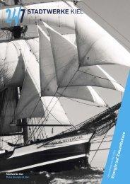 Geschäftsbericht 11/12 - Stadtwerke Kiel