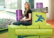 Kauffrau/-mann für Marketingkommunikation - Stadtwerke Lemgo