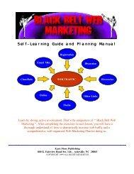 Black Belt Web Marketing.pdf - Costa del Sol
