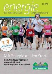 02/2013 - Stadtwerke Mühlhausen GmbH