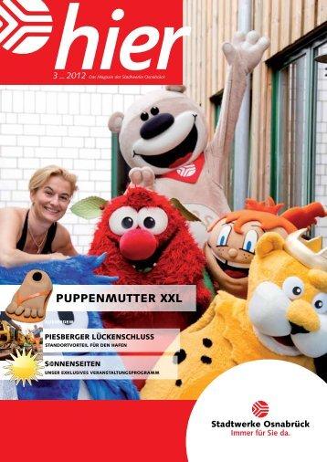 Ausgabe 3 2012 - Stadtwerke Osnabrück