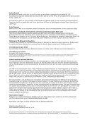 Datensicherheit und Datenschutz - Stadtwerke Pforzheim - Page 2