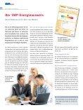 SWP Aktiv 01/2008 - Stadtwerke Pforzheim - Page 6